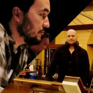 Image for 'Steve Jablonsky & Trevor Morris'