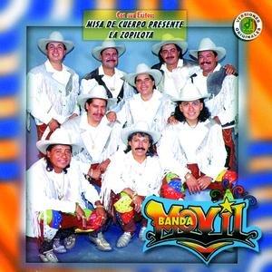 Image for 'Misa De Cuerpo Presente'