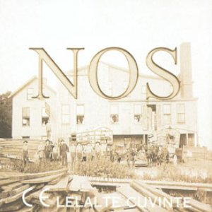Image for 'Nos'