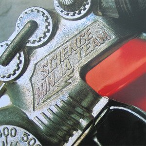 Image for 'Science Ninja Team'