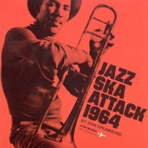 Image for 'Jazz Ska Attack 1964'