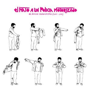 Image for 'El Nuevo Magnetismo (2003 - 2011)'
