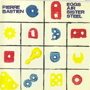 Image for 'Eggs Air Sister Steel'