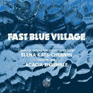 Image for 'Fast Blue Village'