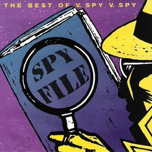 Image for 'Spy File'