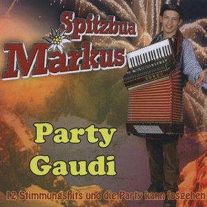 Image for 'Party Gaudi'