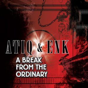 Image for 'A Break From The Ordinary'