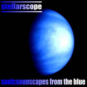 Image for 'sonicsoundscapes from the blue'