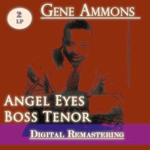 Image for 'Angel Eyes / Boss Tenor'