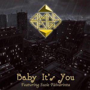 Imagen de 'Baby It's You (feat. Susie Päivärinta)'