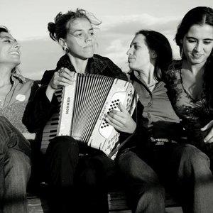 Image for 'Las Migas'