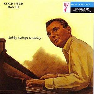 Image for 'Bobby Swings Tenderly'