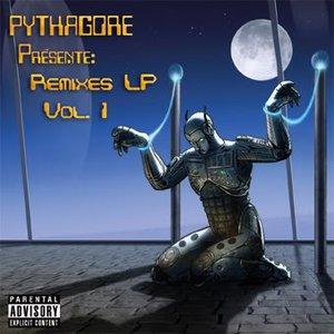 Image for 'Remixes LP Vol. 1'