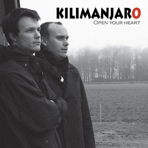 Image for 'Open Your Heart'