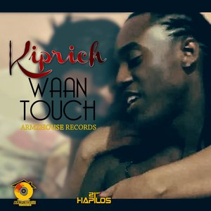 Image for 'Waan Touch - Single'