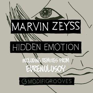 Image for 'Hidden Emotion'