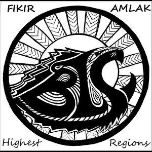 Image for 'Highest Regions'