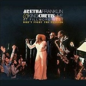 Image for 'Aretha Franklin & King Curtis'