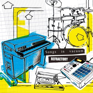 Image for 'Songs in vacuum'