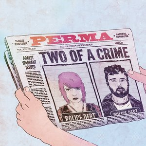 Image for 'Two of a Crime'