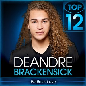 Image for 'Endless Love (American Idol Performance) - Single'
