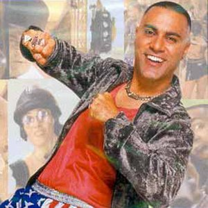 Image for 'Baba Sehgal'