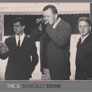Image for 'Sonically Sound'