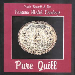 Image for 'Pure Quill'