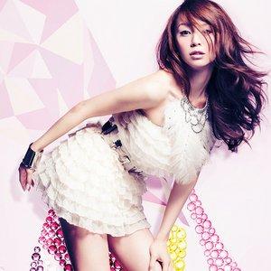 Image pour '鈴木亜美 joins ROCKETMAN feat. YOU THE ROCK★'