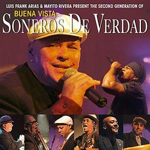 Bild für 'Yolanda feat. Mayito Rivera'