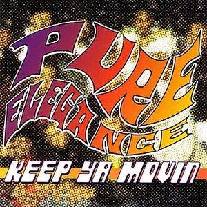 Image for 'Keep Ya Movin'