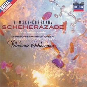 Image for 'Rimsky-Korsakov: Scheherazade, Tsar Saltan - Suite, The Flight of the Bumble Bee'
