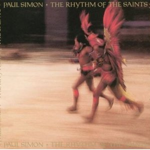 Image for 'Rhythm of the Saints'