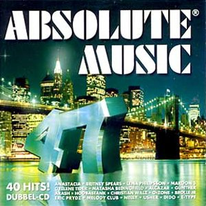 Image for 'Absolute Music 47 (disc 1)'