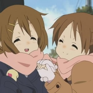 Bild für 'Toyosaki Aki & Yonezawa Madoka'