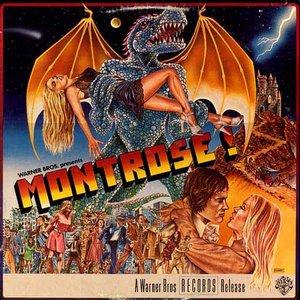 Image for 'Warner Brothers Presents Montrose'