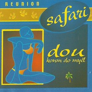 Image for 'Dou konm do myèl (Ile de la Réunion)'