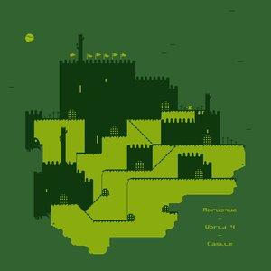 Image for 'World 4 - Castle'