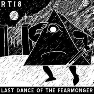 Image for 'Last Dance Of The Fearmonger'