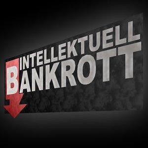 Bild för 'Intellektuell Bankrott'