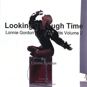 Image for 'Looking Through Time'