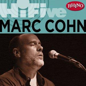 Image for 'Rhino Hi-Five: Marc Cohn'