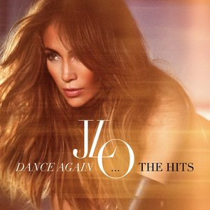 Image pour 'Dance Again... The Hits'