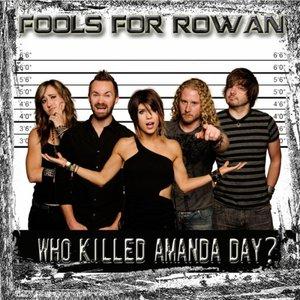 Immagine per 'Who Killed Amanda Day?'