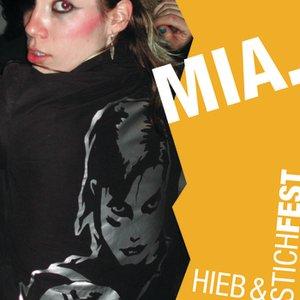 Image for 'Hieb und Stichfest'