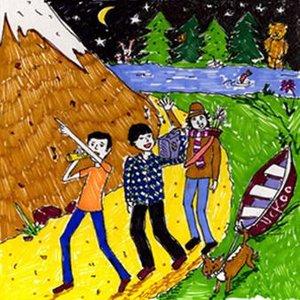 Image pour 'Cuckoo Canoe'