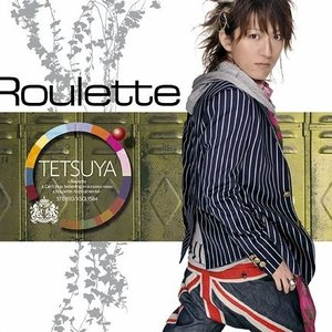 Image for 'Roulette'