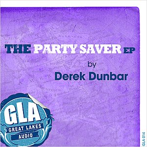 Image for 'The Party Saver EP'