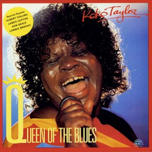 Image for 'Queen of the Blues'