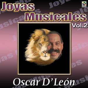Image for 'Oscar D'leon Joyas Musicales, Vol. 2'